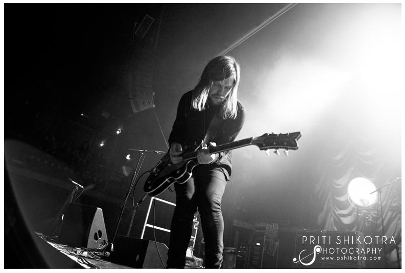 Band Of Skulls 25.03.14