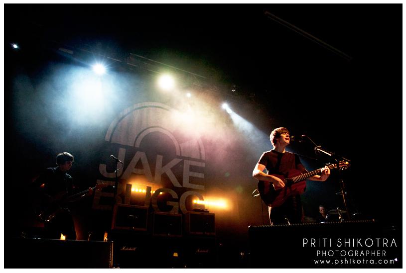 Jake Bugg - Ritz, Manchester 24.02.14