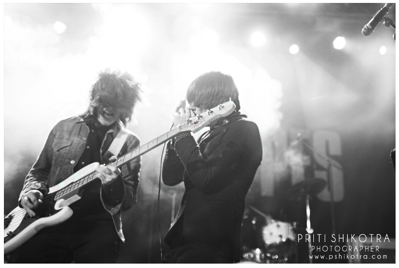 The Strypes - Manchester Academy 2