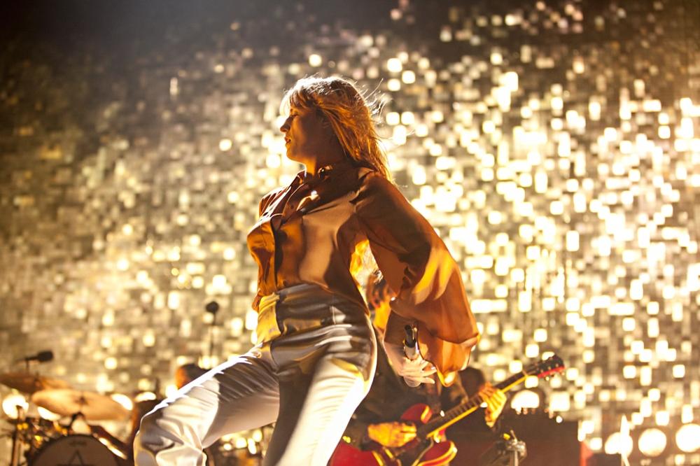 Priti Shikotra Manchester & London Music Photographer - Florence & The Machine